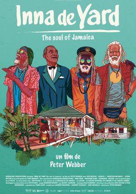 Inna de Yard - The Soul of Jamaica's Poster