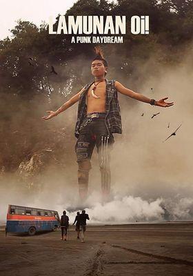 A Punk Daydream's Poster