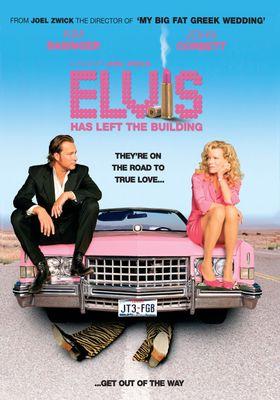 Elvis Has Left the Building's Poster