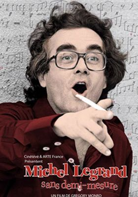 Michel Legrand, Let the Music Play's Poster