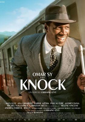 Knock's Poster
