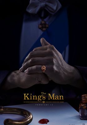 The King's Man's Poster