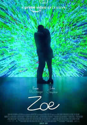 Zoe's Poster
