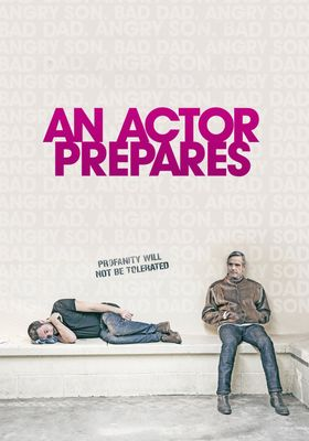 An Actor Prepares's Poster