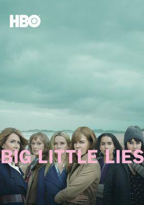 『ビッグ・リトル・ライズ シーズン2』のポスター