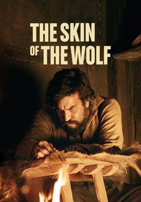 The Skin of the Wolf Bajo la piel de lobo's Poster