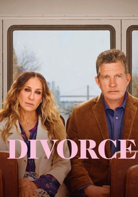 Divorce Season 3's Poster