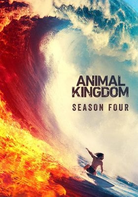 Animal Kingdom Season 4's Poster