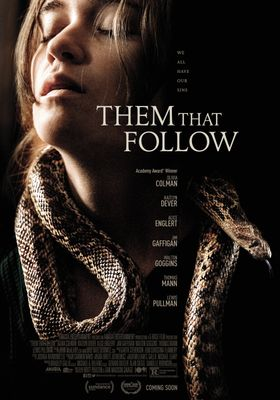 Them That Follow's Poster