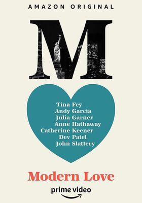 Modern Love 's Poster