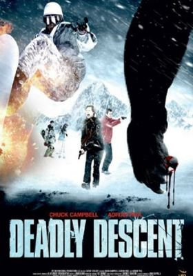 Deadly Descent's Poster