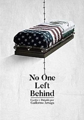 No One Left Behind's Poster