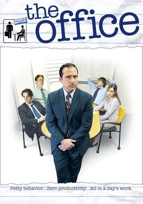 The Office Season 1's Poster