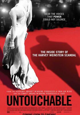 Untouchable's Poster