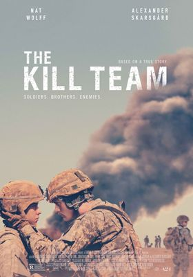 더 킬 팀의 포스터