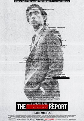 The Report's Poster