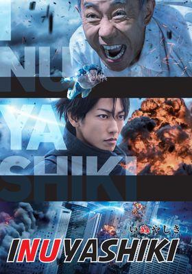 Inuyashiki's Poster