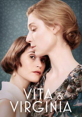Vita & Virginia's Poster
