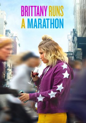 Brittany Runs a Marathon's Poster