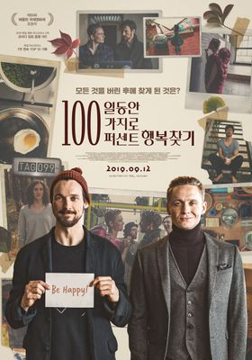 100 Things's Poster