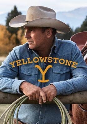 Yellowstone Season 2's Poster