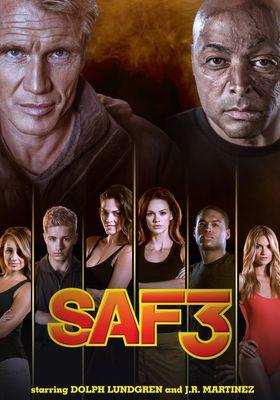 SAF3 's Poster