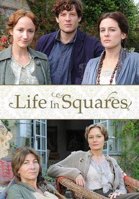 Life in Squares 's Poster