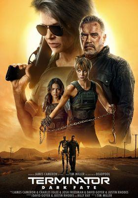 Terminator: Dark Fate's Poster