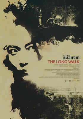 The Long Walk's Poster