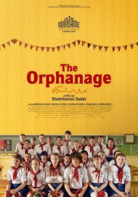 The Orphanage 's Poster