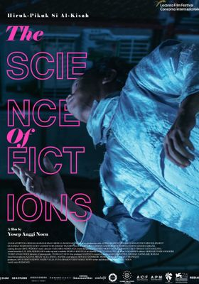 The Science of Fictions 's Poster