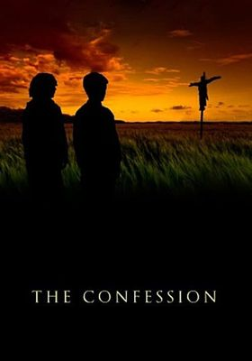 The Confession's Poster
