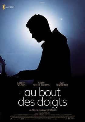 In Your Hands Au bout des doigts's Poster