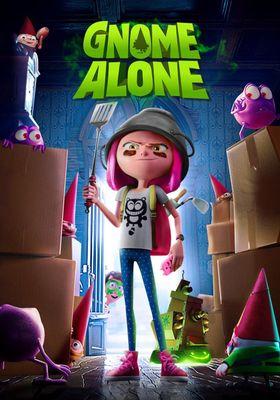 Gnome Alone's Poster