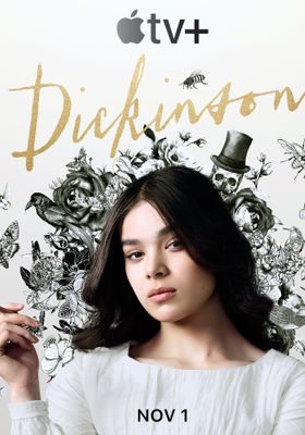 Dickinson's Poster