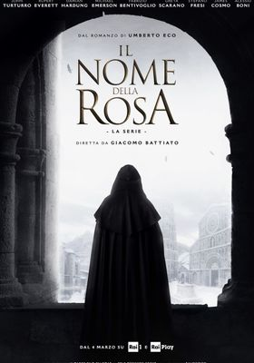 The Name of the Rose's Poster