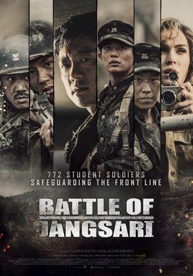 Battle of Jangsari's Poster