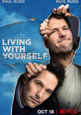 Living With Yourself 's Poster