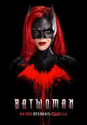 Batwoman Season 1's Poster