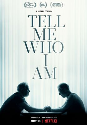 Tell Me Who I Am's Poster