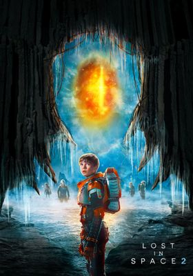 Lost in Space Season 2's Poster