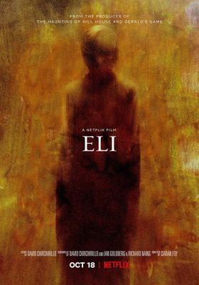 Eli 's Poster