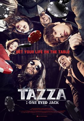 Tazza: One Eyed Jack's Poster