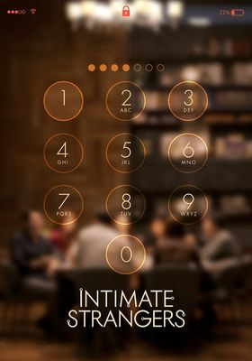 Intimate Strangers's Poster