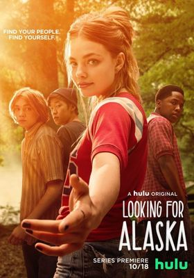 Looking for Alaska 's Poster