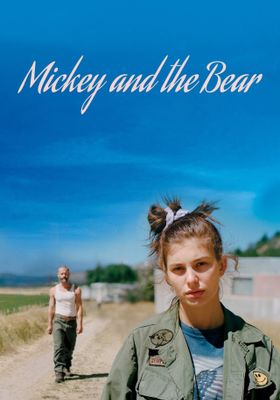 Mickey and the Bear's Poster