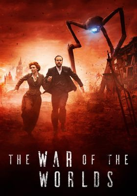 The War of the Worlds 's Poster