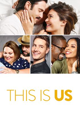 This Is Us Season 4's Poster