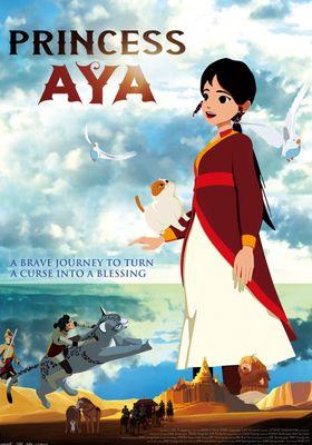 Princess Aya's Poster
