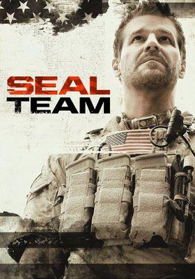 SEAL Team Season 3's Poster